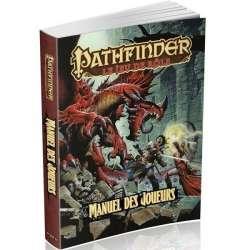 Pathfinder : Manuel des Joueurs (version de poche)