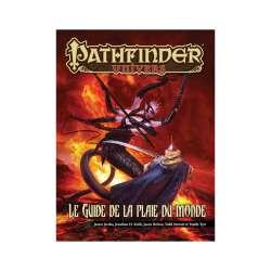Pathfinder : Campagne Guide de la plaie du monde