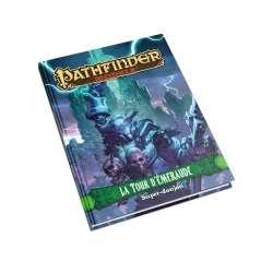 Pathfinder Module : La Tour d'émeraude