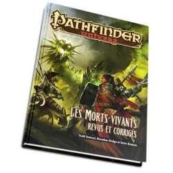 Pathfinder Univers : Les morts-vivants revus et corrigés