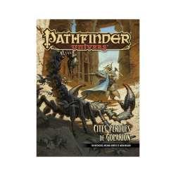 Pathfinder Univers : Cités perdues de Golarion