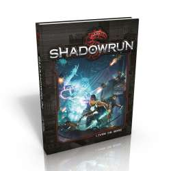 Shadowrun 5°Edition : Edition deluxe (base)