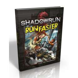 Shadowrun 5 : Run Faster