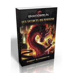 Shadowrun 5 : Les secrets du pouvoir