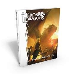 Héros & Dragons : Manuel des règles