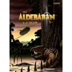 Aldébaran - Tome 4 - Le groupe
