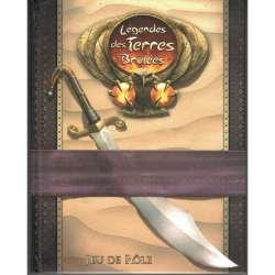 Livre des Cinq Anneaux 3ème Ed. - Légendes des terres brûlées