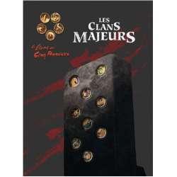 L5A 4ème Ed. - Les Clans Majeurs