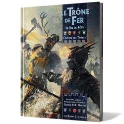 Trône de Fer JDR - Edition des Trônes
