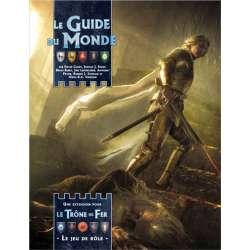 Trône de Fer JDR - Guide du Monde de Westeros