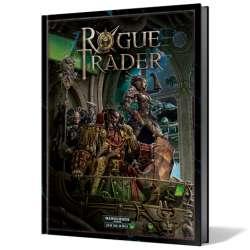 Rogue Trader - Jeu de Base