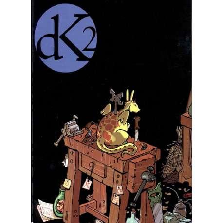 DK System 2ème Edition