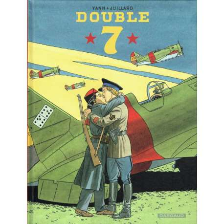 Double 7 - Double 7