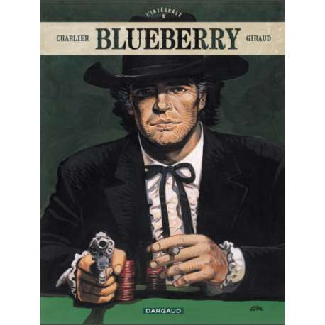 Blueberry (Intégrale) - Tome 8 - L'intégrale 8
