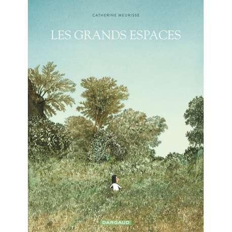 Grands espaces (Les) - Les grands espaces