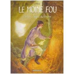 Moine fou (Le) - He Pao, Joyau du Fleuve