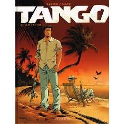 Tango (Xavier/Matz) - Tome 2 - Sable rouge