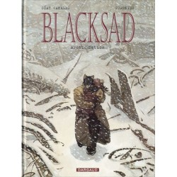 Blacksad - Tome 2 - Arctic-Nation