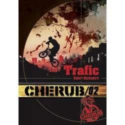 Cherub - Tome 2