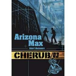 Cherub - Tome 3