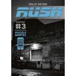 Rush - Tome 3