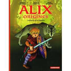 Alix origines - Tome 1 - L'enfance d'un gaulois