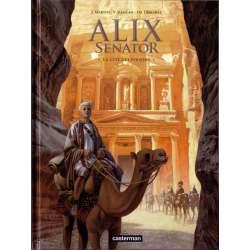 Alix Senator - Tome 8 - La Cité des poisons