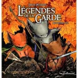 Légendes de la Garde - Tome 1 - Automne 1152