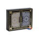KEM ARROW GOLD POKER/REGULAR: 2 jeux