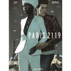 Paris 2119 - Paris 2119