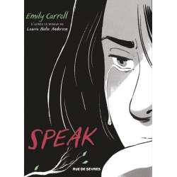 Speak - Speak