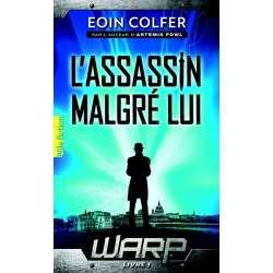 WARP - Tome 1