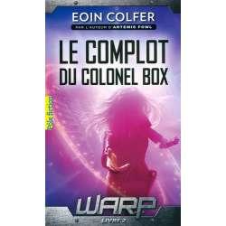 WARP - Tome 2