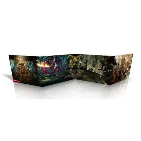Dungeons & Dragons : Ecran Tomb of Annihilation