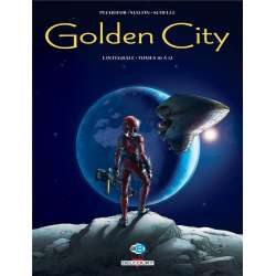 Golden City - Intégrale - Tomes 10 à 12