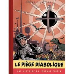 Blake et Mortimer - Tome 9 - Le Piège diabolique