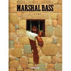 Marshal Bass - Tome 4 - Yuma