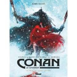 Conan le Cimmérien - Tome 4 - La Fille du Géant du Gel