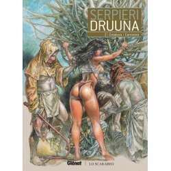 Druuna - Creatura - Carnivora
