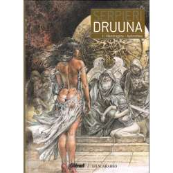 Druuna - Mandragora - Aphrodisia