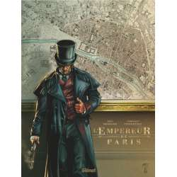 Empereur de Paris (L') - L'Empereur de Paris