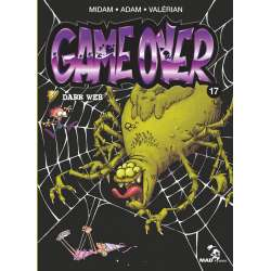 Game over - Tome 17 - Dark Web