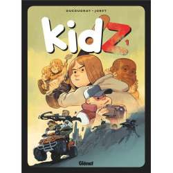 KidZ - Tome 1 - Tome 1