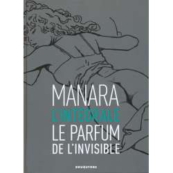 Parfum de l'invisible (Le) - Le parfum de l'invisible