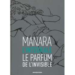 Parfum de l'invisible (Le) - Le parfum de l'invisible