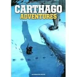 Carthago Adventures - Intégrale