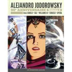 Alejandro Jodorowsky 90e anniversaire - Tome 2 - Volume 2