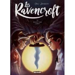 Ravencroft (Les) - Tome 2 - Rien n'est comme il semble !