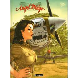 Angel Wings - Tome 1 - Burma Banshees