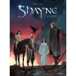 Shayne - Tome 1 - Les 15 derniers jours de la vie de Shayne